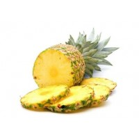Pineapple ( Anannas) - আনারস - अनन्नास- 1pcs