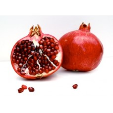 Pomegranate Big Size (Anar Big)  - ডালিম - अनार - 1kg