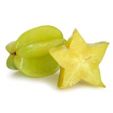 Star Fruit - Kamrakh - कमरख - কামরাঙা - 4pcs