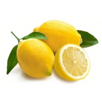 Lemon (Nimbu) नींबू - লেবু - 4pcs