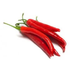 Red chilli / lal mirch / Cayenne pepper - লাল লঙ্কা  - लाल मिर्च - 100g